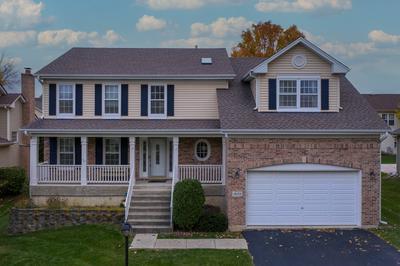1572 DELLA DR, Hoffman Estates, IL 60169 - Photo 1