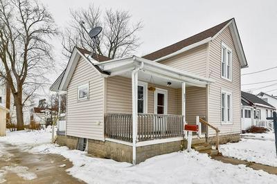 821 FREMONT ST, Belvidere, IL 61008 - Photo 2
