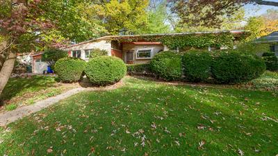 609 MIDWAY PARK, Glen Ellyn, IL 60137 - Photo 2