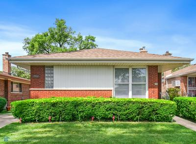 208 RICE AVE, Bellwood, IL 60104 - Photo 2