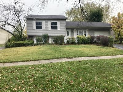 3527 MARSEILLES LN, Hazel Crest, IL 60429 - Photo 1