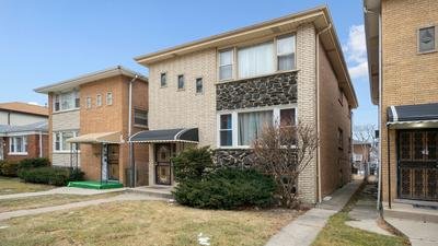 7441 S ROCKWELL ST, Chicago, IL 60629 - Photo 1