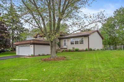4512 THORNBARK DR, Hoffman Estates, IL 60192 - Photo 2