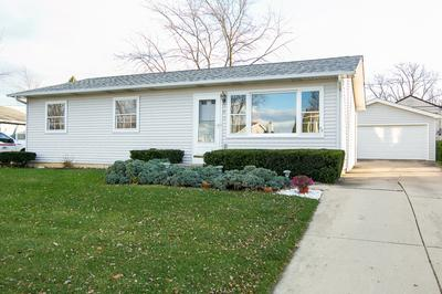 163 PLACID AVE, Glendale Heights, IL 60139 - Photo 1