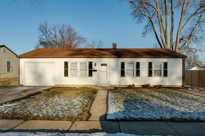 623 HUDSON AVE, Romeoville, IL 60446 - Photo 2