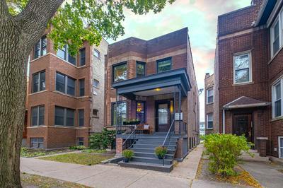 2438 W WILSON AVE, Chicago, IL 60625 - Photo 2