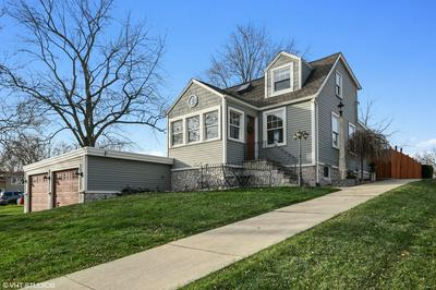 9300 S 81ST AVE, Hickory Hills, IL 60457 - Photo 1