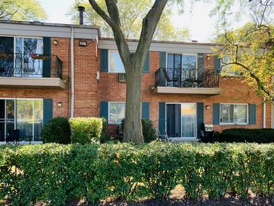 707 E FALCON DR UNIT 210, Arlington Heights, IL 60005 - Photo 2
