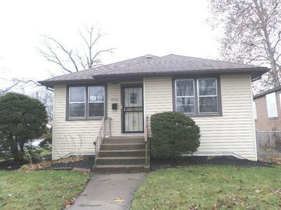 14901 EVERS ST, Dolton, IL 60419 - Photo 1