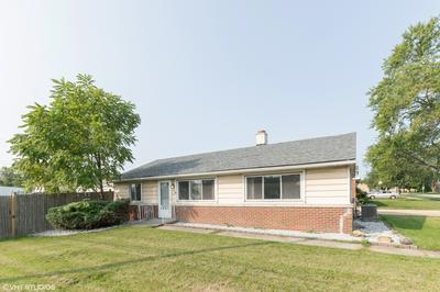4001 W 106TH PL, Oak Lawn, IL 60453 - Photo 1
