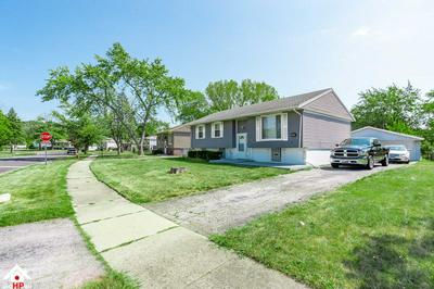 107 N PINE LN, Glenwood, IL 60425 - Photo 2
