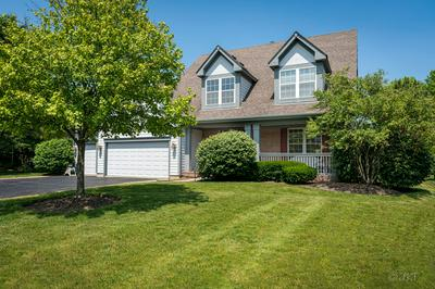 14 DORCHESTER CT, Hawthorn Woods, IL 60047 - Photo 1