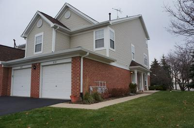 223 MANSFIELD WAY, Roselle, IL 60172 - Photo 1