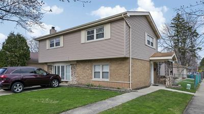 15057 KILDARE AVE, Midlothian, IL 60445 - Photo 1