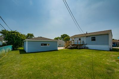 414 HALLER AVE, Romeoville, IL 60446 - Photo 2