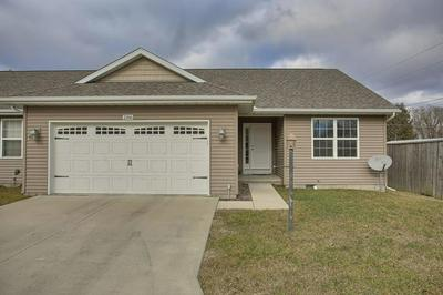 206 TURNBERRY CT # 206, FISHER, IL 61843 - Photo 1