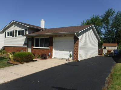 146 E ALTGELD AVE, Glendale Heights, IL 60139 - Photo 2