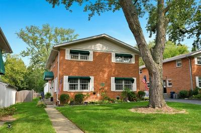1206 HILLGROVE AVE, Western Springs, IL 60558 - Photo 1