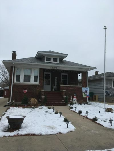 1307 N RAYNOR AVE, Joliet, IL 60435 - Photo 1
