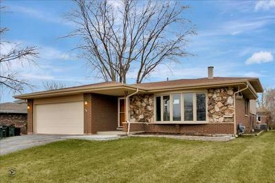 15521 RIDGELAND AVE, Oak Forest, IL 60452 - Photo 1