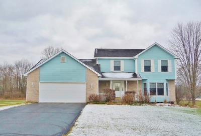 4349 WALTHAM RD, Roscoe, IL 61073 - Photo 1