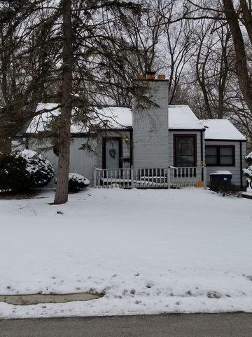 18130 LOOMIS AVE, HOMEWOOD, IL 60430 - Photo 2