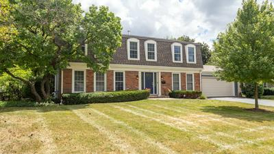 1 WOODS CHAPEL RD, Rolling Meadows, IL 60008 - Photo 1