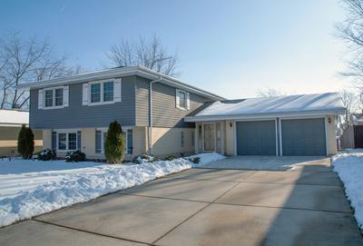 1265 BLAIR LN, Hoffman Estates, IL 60169 - Photo 1