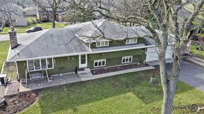 7814 CLARENDON HILLS RD, Willowbrook, IL 60527 - Photo 2