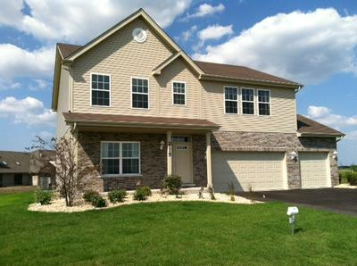 2259 HIGH VIEW DR, NEW LENOX, IL 60451 - Photo 1