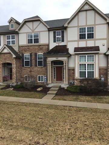 315 SAUNDERS CIR # 315, CAROL STREAM, IL 60188 - Photo 1