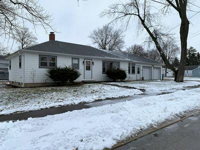5360 W MILL ST, Monee, IL 60449 - Photo 1