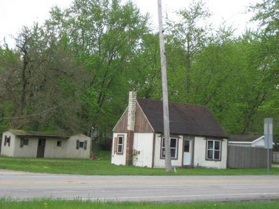 LOT A WEST BALTIMORE STREET, WILMINGTON, IL 60481 - Photo 2