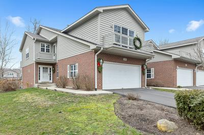 116 WILLOW CREEK LN, Willow Springs, IL 60480 - Photo 1