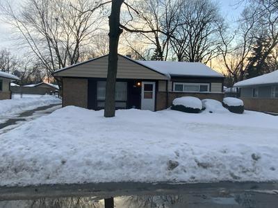 428 NEOSHO ST, Park Forest, IL 60466 - Photo 1