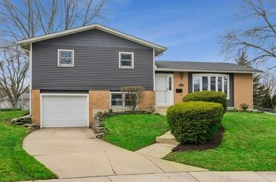 625 CRESCENT DR, DOWNERS GROVE, IL 60516 - Photo 2