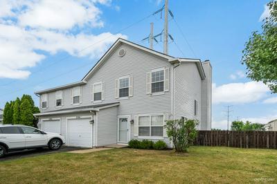 2264 REBECCA CIR, Montgomery, IL 60538 - Photo 1