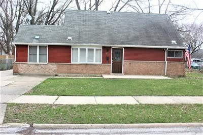 193 WASHINGTON ST, PARK FOREST, IL 60466 - Photo 1