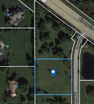 4 LEANDA LN, South Barrington, IL 60010 - Photo 1