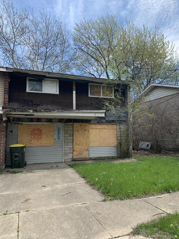 13731 S EGGLESTON AVE, Riverdale, IL 60827 - Photo 1