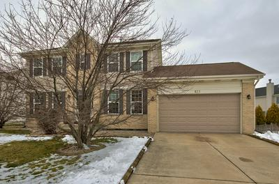 821 N EDGEWATER LN, Shorewood, IL 60404 - Photo 2