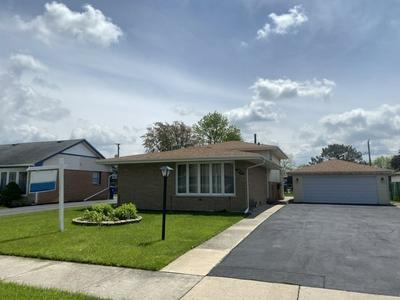 7831 W 80TH ST, Bridgeview, IL 60455 - Photo 1