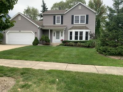 1095 WARINGTON LN, Hoffman Estates, IL 60169 - Photo 1