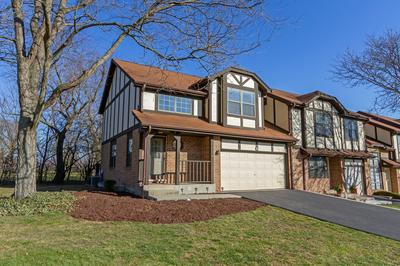 309 CARRIAGE WAY, Bloomingdale, IL 60108 - Photo 1