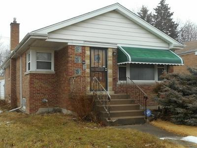 615 W 144TH ST, RIVERDALE, IL 60827 - Photo 1