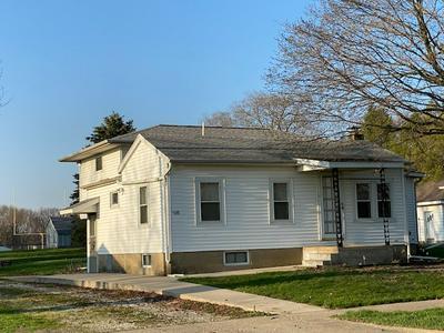 118 W DIVISION ST, Fisher, IL 61843 - Photo 2