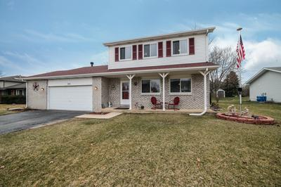 314 BEAVER XING, OSWEGO, IL 60543 - Photo 1