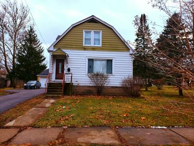 1417 OLIVE RD, HOMEWOOD, IL 60430 - Photo 2