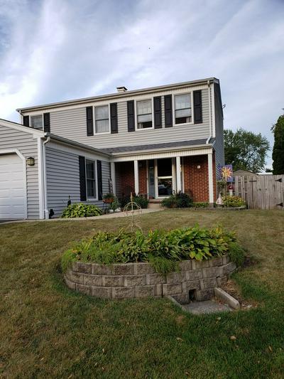 915 SAGINAW CT, Carol Stream, IL 60188 - Photo 1