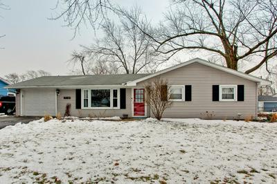 19349 JANET AVE, ROMEOVILLE, IL 60446 - Photo 2